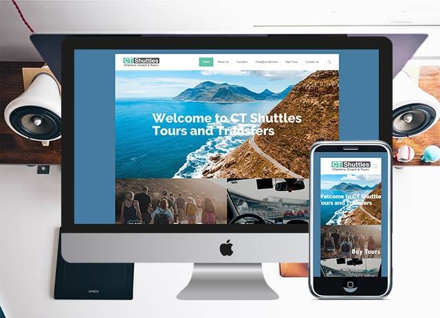 airport-taxi portfolio