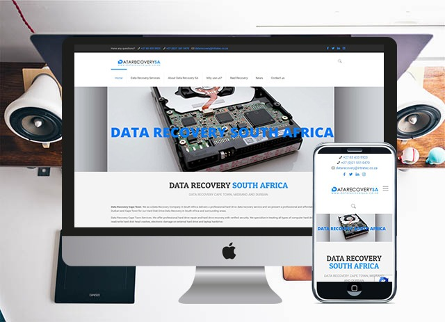 datarecovery website