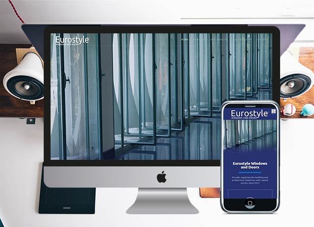 eurostyle website