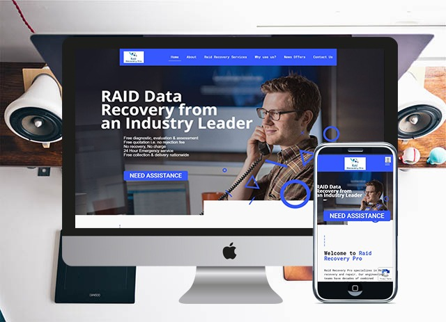 raidrecovery-website