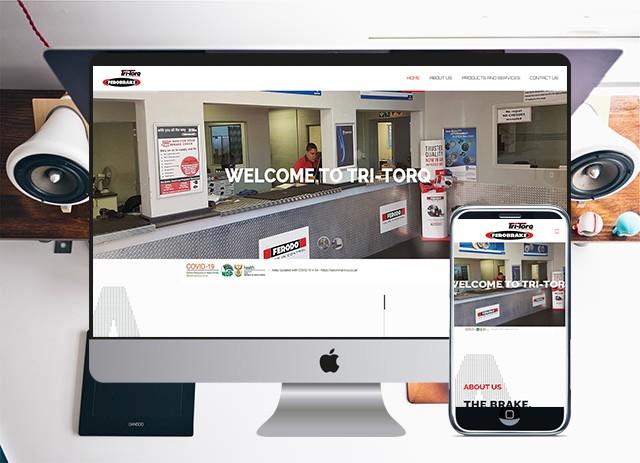 tritorq website